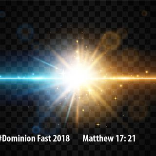 Jan 29 Day #8 Dominion in our communities & country (Pastor Andrew McKnight)
