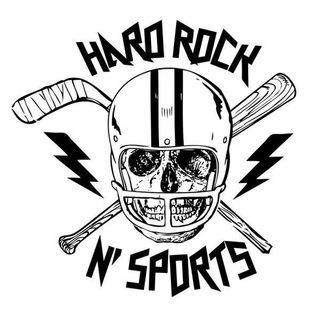Radical Hard Rock N' Sports Show