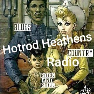 Blues, Country, Rock & Roll, Rock-a-Billy! I got it All Tonight!