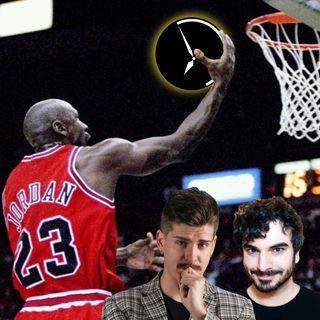 """Io e Wesa fangirl di Michael Jordan: cosa ne pensiamo di """"The Last Dance"""""""