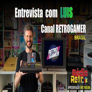 RetroGamer Brasil - Jogos Nostalgicos