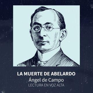 La muerte de Abelardo
