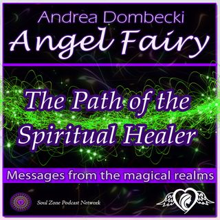Path of the Spiritual Healer