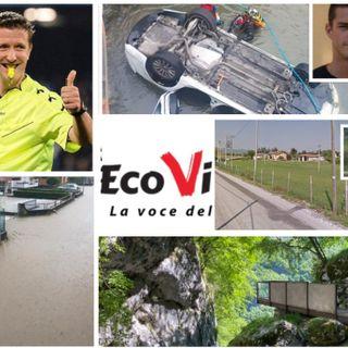 REWIND 2020 (8) – Le cinque notizie più cliccate di AGOSTO su Eco Vicentino