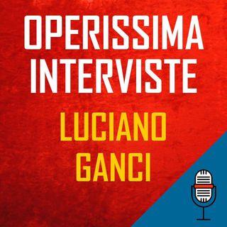 Puntata del 26-03-2020 - Il tenore Luciano Ganci, fra le voci più interessanti di oggi