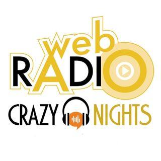 CRAZY NIGHTS RADIO DJ CHEWINGUM
