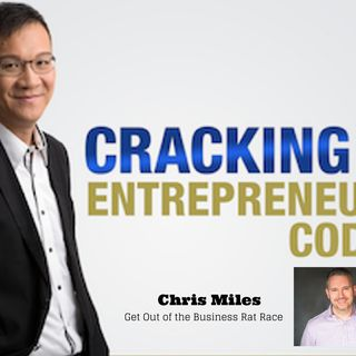 Episode 029 - How to Get Out of the Rat Race by Learning from Chris Miles