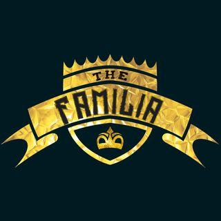 """c1music.fm """"The Familia"""""""