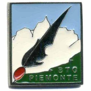 Il Battaglione Alpini Piemonte dalla linea Gustav a Bologna  - relazione di Claudio Biscarini