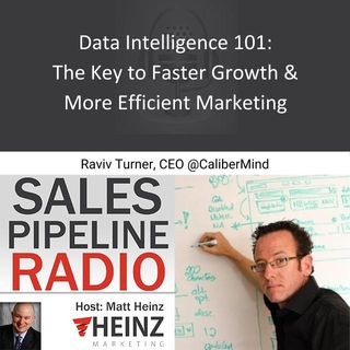 How to Go from Data Management to Marketing Intelligence - Raviv Turner