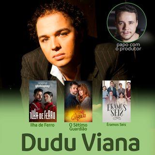 O SOM DA CENA - Música Original - Dudu Viana