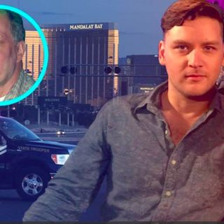 Las Vegas Shooting Strange Facts & Inconsistencies - Jay Dyer