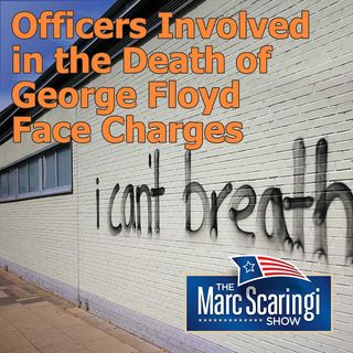 2020-06-06 TMSS Officers Involved in the Death of George Floyd Face Charges