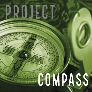 Project Compass: Nick Parisi and Lynne Nickerson Jan 15/18