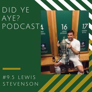 #9.5 - Lewis Stevenson