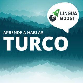 Aprende turco con LinguaBoost