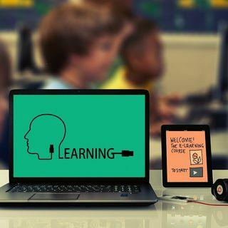 """321- Auto-apprendimento: come imparare efficacemente """"da soli""""... stando a casa…"""