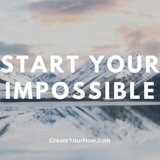 2363 Start Your Impossible