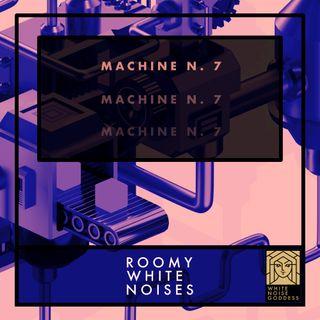 White Noise Machine n. 7 | ASMR & Relaxation
