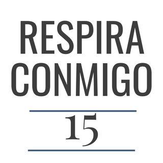 15 - Suspensión de la inhalación