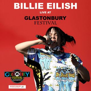 Billie Eilish Live At Glastonbury 2019