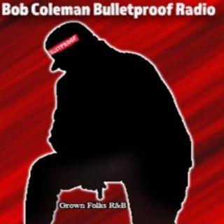 Bob Coleman Bulletproof radio