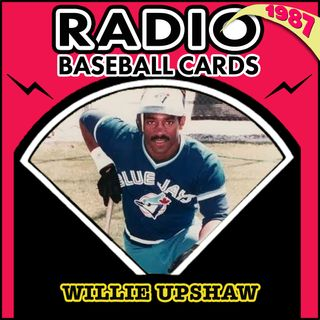 Willie Upshaw Dreamed of Baseball and Music While Growing Up