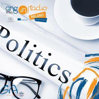 """Together, we create 2 - Inclusione dei Giovani nella """"politica"""" - Alessandro Colombo"""