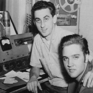 3 - George Klein - Elvis: My Best Man