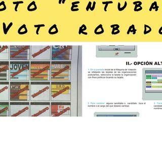 """Voto """"entubao"""" Voto robado Así amanece Venezuela hoy viernes #15Oct 2021"""