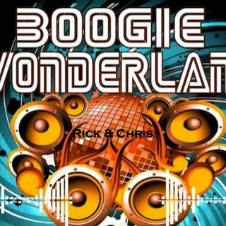 Boogie Wonderland Saturday night Mix