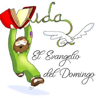 """Palabra + Espíritu = Vida Eterna"" - Evangelio del 19/08/18 – Domingo XX T. Ordinario – Jn. 6, 51-58"