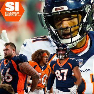HU #631: Tim Patrick & Broncos Teammates Nuke PFF From Orbit | w/ David Kilgore