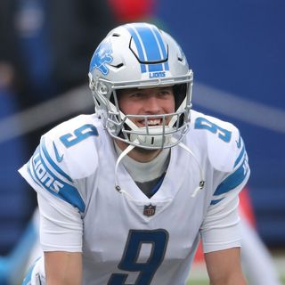 Lions Open 2019 Training Camp & NFC North Questions/Rankings