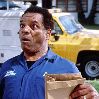 John Witherspoon/The Domenick Nati Radio Show