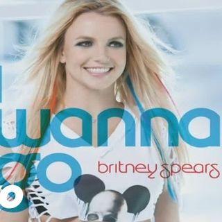 Britney Spears - I Wanna Go (Pete Phantom Remix) (Official Audio)