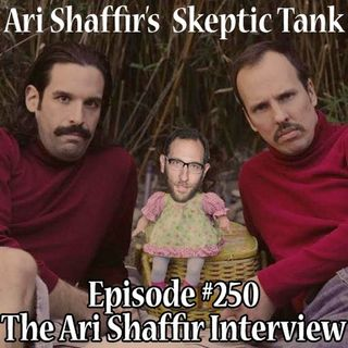 #250: The Ari Shaffir Interview - Later Years (@DanishAndOneill)