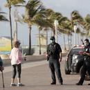 Coastal Communities Weigh Health Risks as Public Beaches Open 2020-05-26