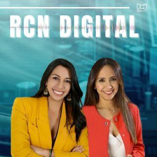 Ep 607 Programa Rcn Digital: Música, tendencias y tecnología Feb 11/20