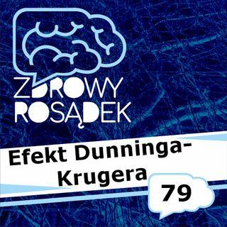 79 - Efekt Dunninga-Krugera