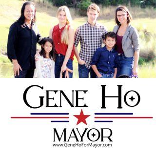 Ep45 – Trump Photog Gene Ho Running to Make Myrtle Beach Great Again! 11jun21