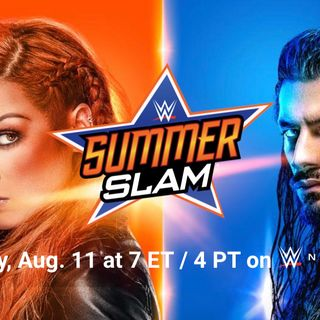 Sports Motion Network-Will Summer Slam be good?