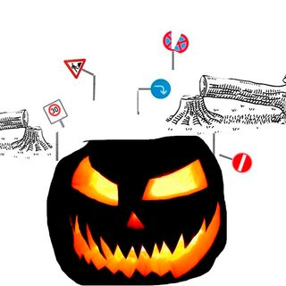 ¿Un Halloween para destruir?