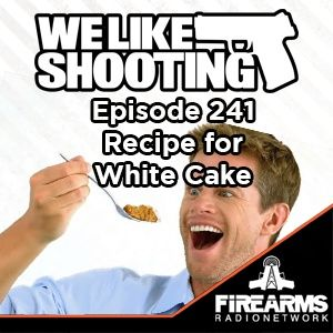WLS 241 - Recipe for White Cake
