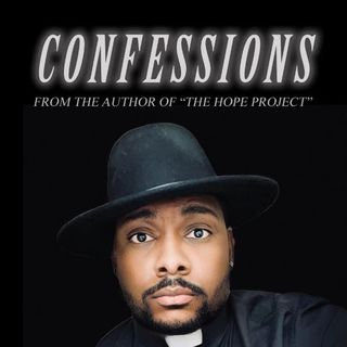 Confessions: Does God Love Me?