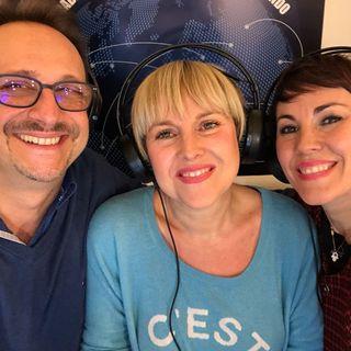 222 - Dopocena con... Barbara e Federica De Bortoli - 01.03.2018