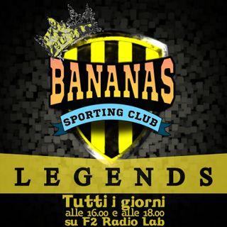 Legends, Le Più Belle Storie Dello Sport