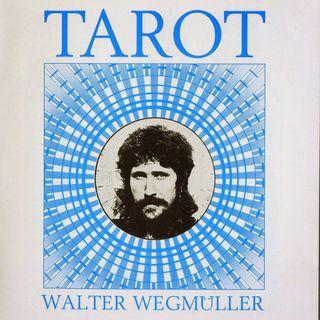 Walter Wegmuller - Der narr