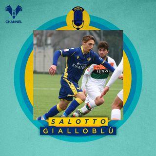 Salotto Gialloblù | Lorenzo Bertini | 31 marzo 2021