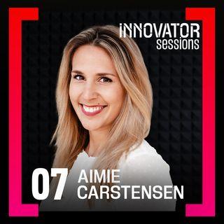 Artnight-Gründerin Aimie-Sarah Carstensen erklärt, wie du wirklich schaffst, was du dir vornimmst